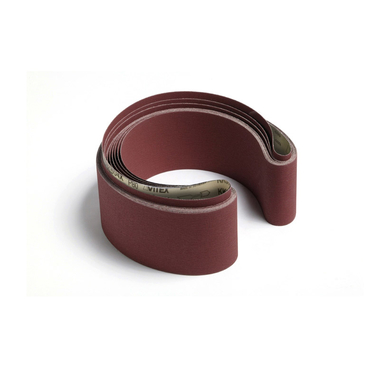 "VSM 215229 1-1//2/"" x 24/"" Abrasive Belt 220 Grit PK10"